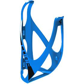 Cube HPP Flaskeholder, matt classic blue'n'black
